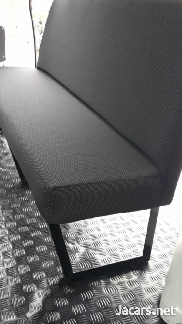 BUS SEATS WITH COMFORT AND STYLE WE BUILD AND INSTALL 8762921460-5