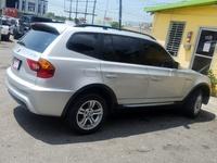 BMW X3 2,8L 2006
