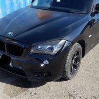 BMW X1 2,0L 2011