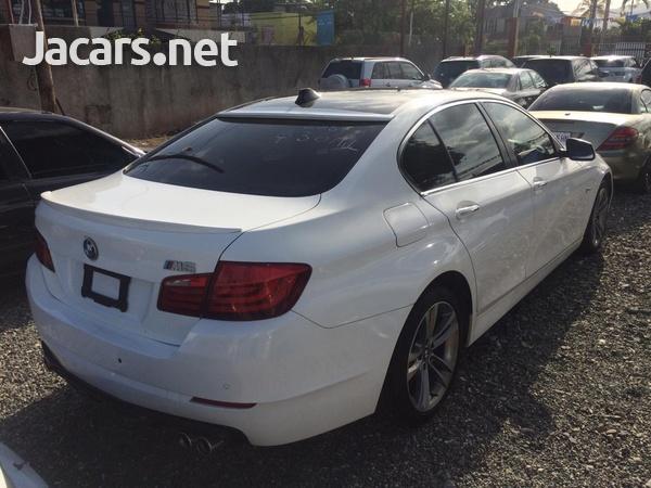 BMW M4 2,0L 2013-1