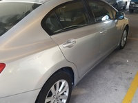 Honda Civic 1,6L 2013
