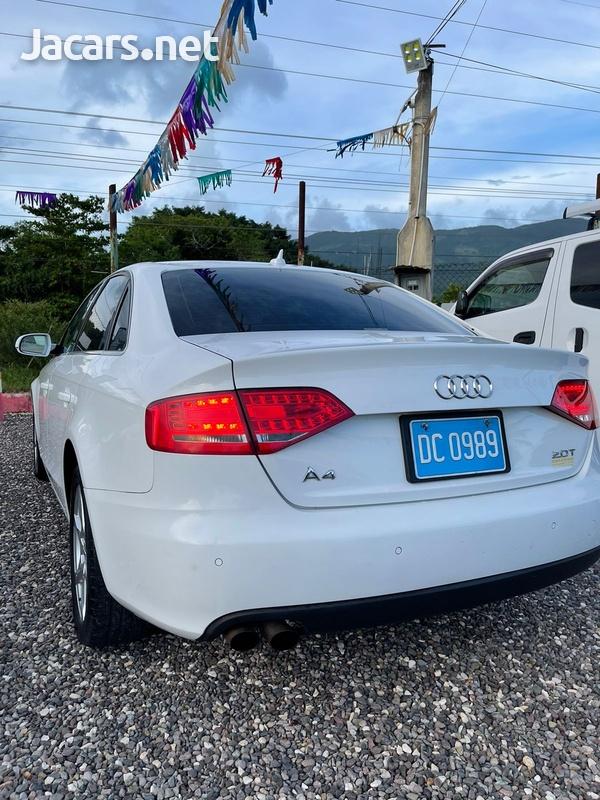 Audi A4 2,0L 2011-2