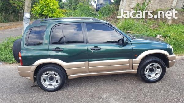 Suzuki Grand Vitara 1,8L 2002-1