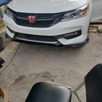 Honda Accord 2,4L 2016