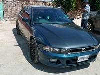 Mitsubishi Galant Fortis 1,9L 2002