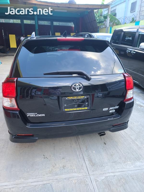 Toyota Fielder 1,8L 2013-6
