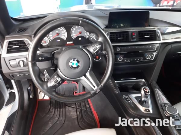 BMW M4 3,0L 2016-3