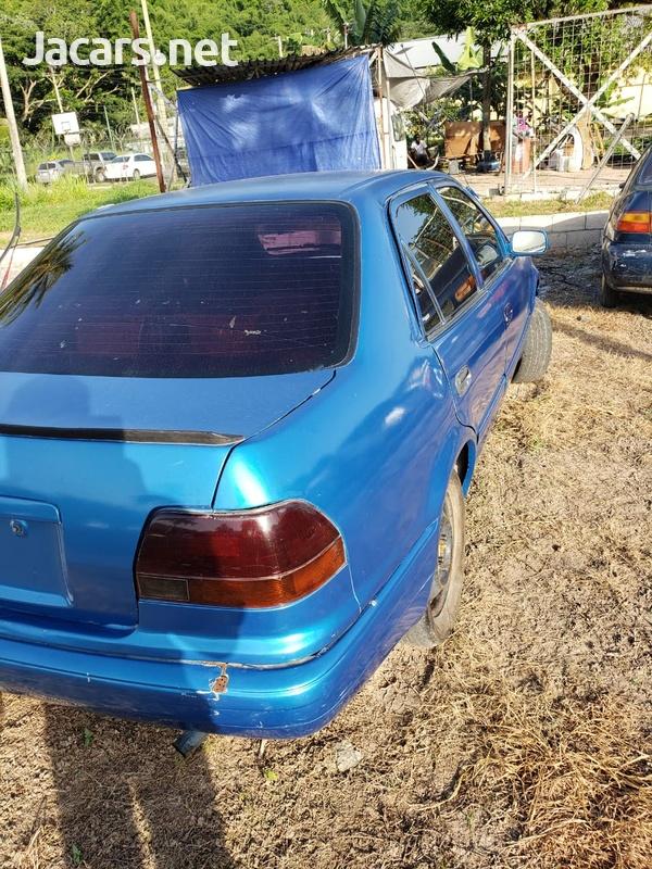 Toyota Corolla 1,6L 1996-7