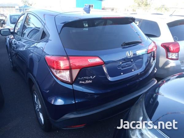 Honda HR-V 1,5L 2016-12