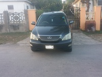 Toyota Harrier 3,0L 2003