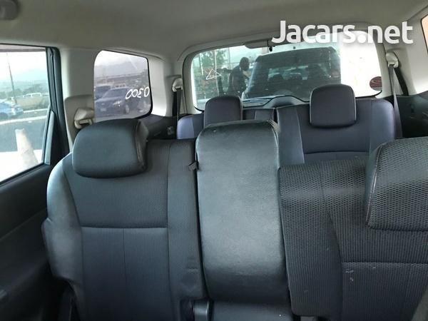 Subaru Exiga 1,9L 2012-6