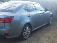 Lexus IS 2,4L 2008