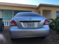 Toyota Yaris 1,4L 2010