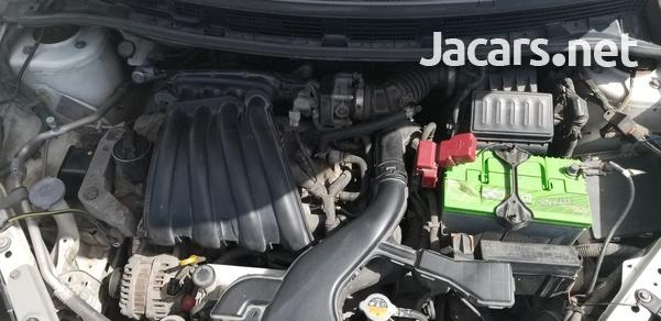 Nissan AD Wagon 1,4L 2013-8