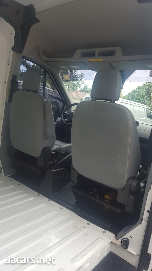 Ford Transit 2,0L 2019-6