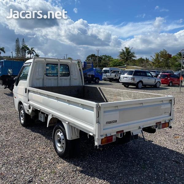 2015 Mazda Bongo Truck-4