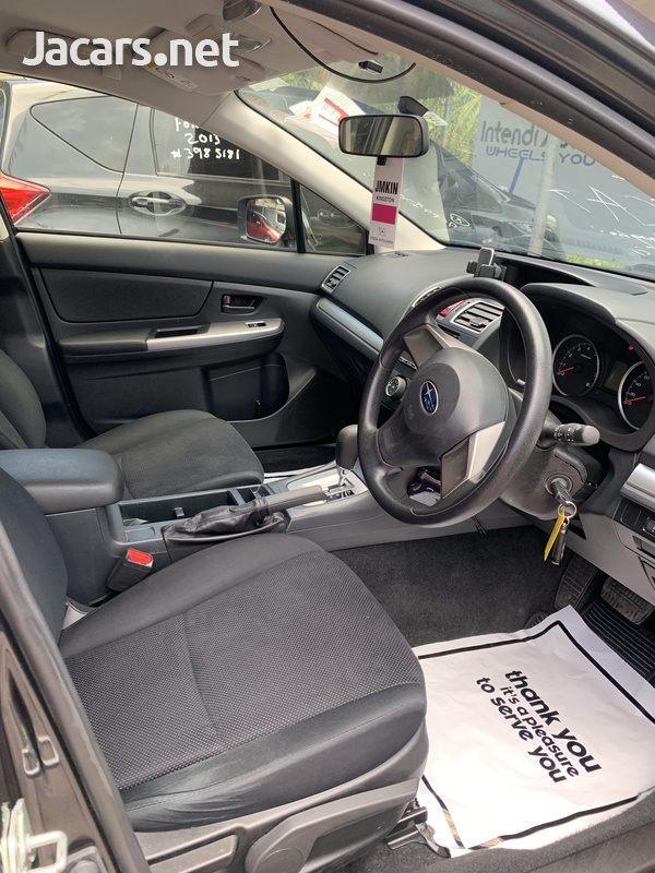 Subaru G4 1,6L 2016-3