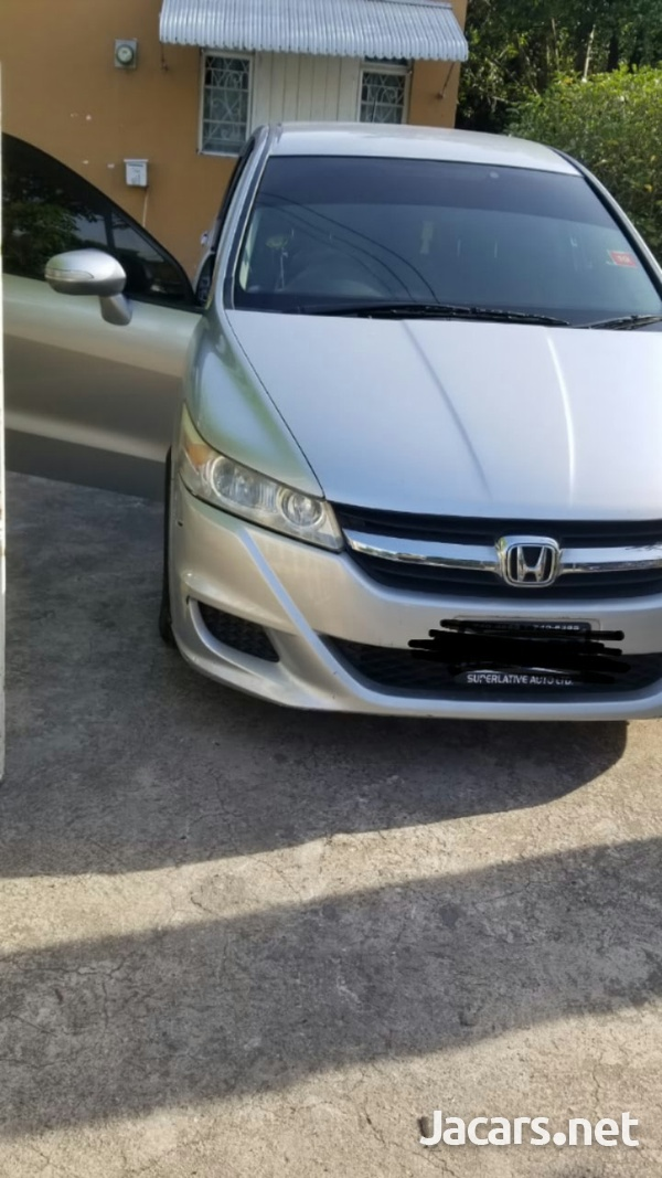 Honda Stream 1,8L 2010-1