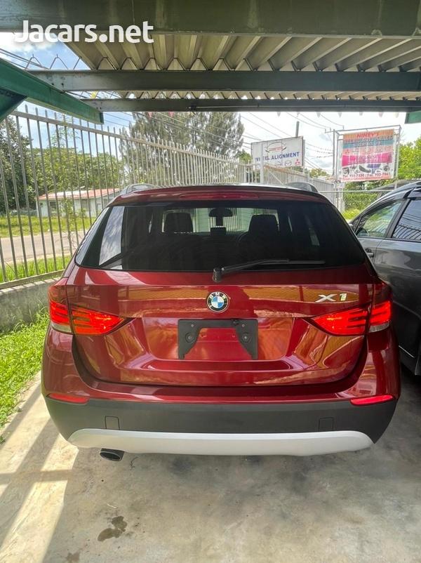 BMW X1 2,0L 2012-4