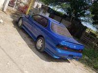 Toyota Camry 2,4L 1990