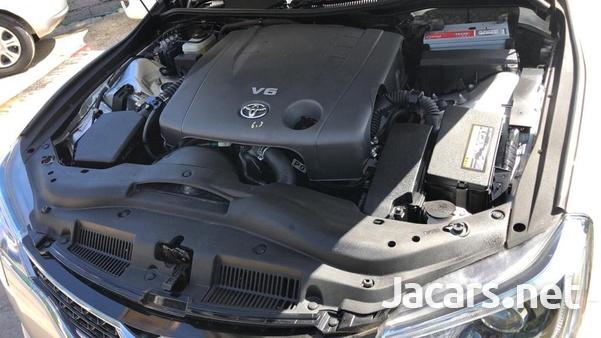 Toyota Mark X 3,6L 2014-6