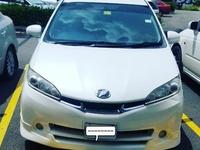 Toyota Wish 1,7L 2010