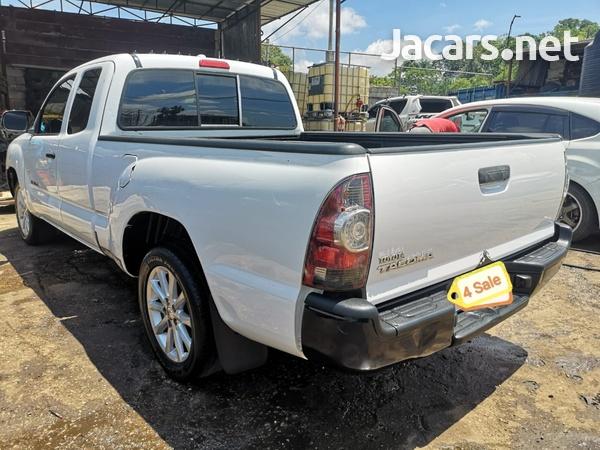 Toyota Tacoma 2,5L 2011-2