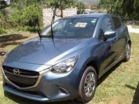 Mazda Demio 1,5L 2015