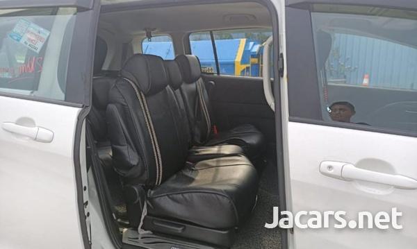 Mazda 5 2,0L 2015-11