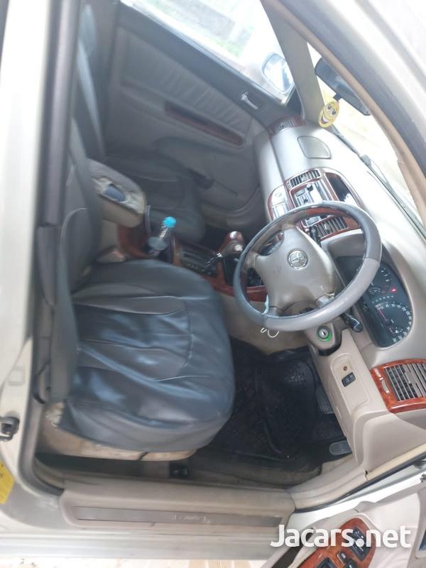 Toyota Camry 2,4L 2003-3