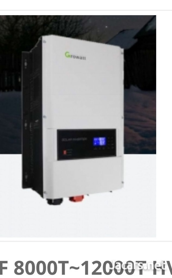 Solar Inverter.-2