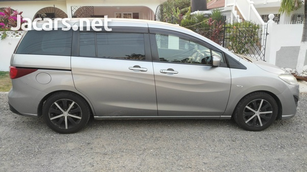 Mazda Premacy 2,0L 2011-1
