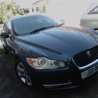 Jaguar XF 2,0L 2012
