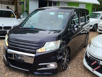Honda Step wagon 1,8L 2011