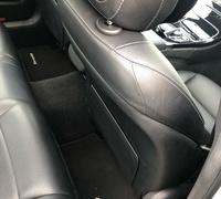 Mercedes-Benz C-Class 2,1L 2014