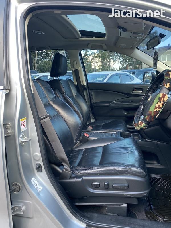 Honda CR-V 2,0L 2012-8