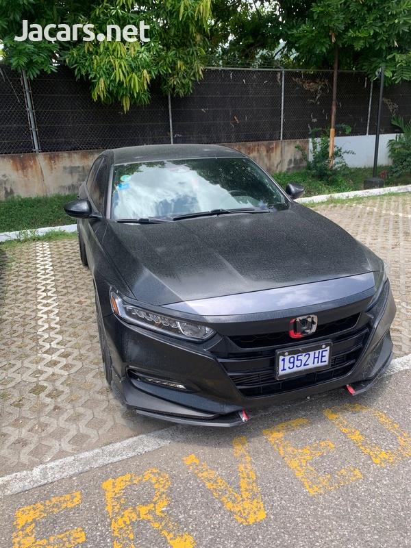 Honda Accord 2,0L 2018-1