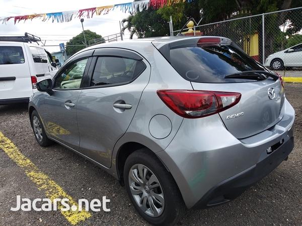 Mazda Demio 1,3L 2016-16