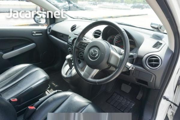 Mazda 2 1,5L 2014-2