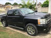 Chevrolet Silverado 6,2L 2009