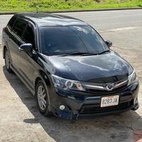 Toyota Fielder 1,8L 2013