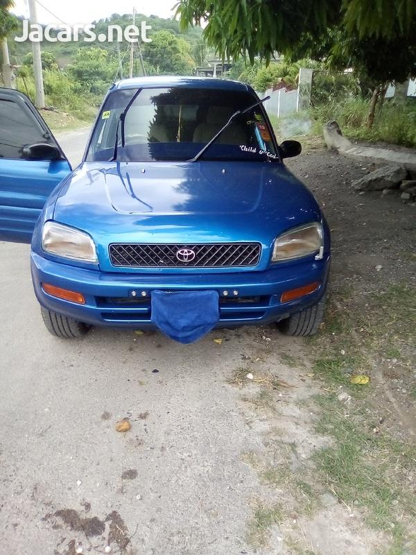Toyota RAV4 2,0L 1995-1