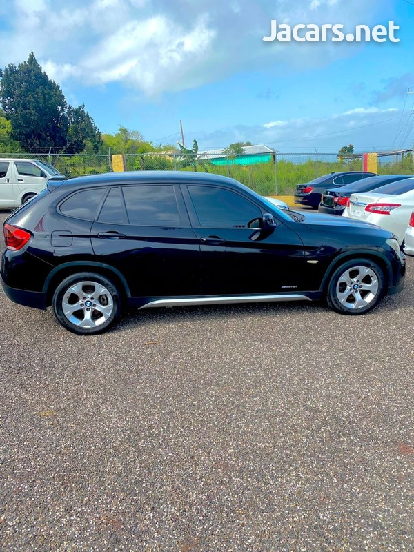 BMW X1 2,0L 2011-4