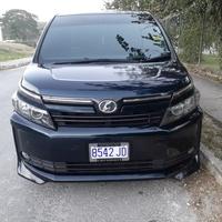 Toyota Voxy 1,6L 2015