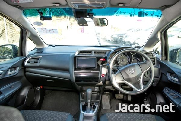Honda Fit 1,3L 2017-4