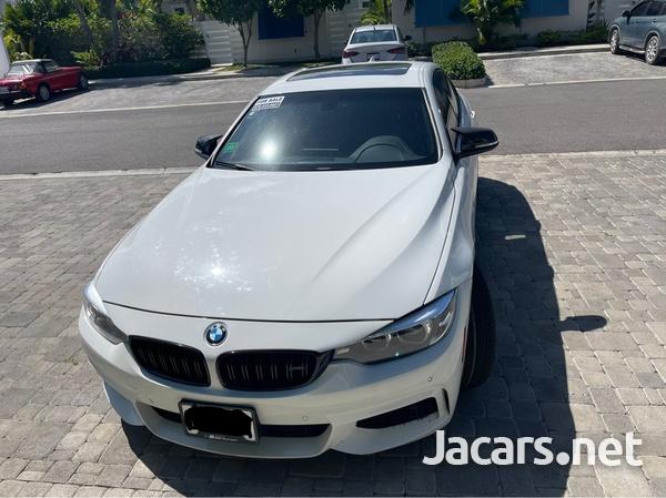 BMW 4-Series 3,0L 2018-3