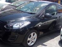 Mazda Demio 1,5L 2014