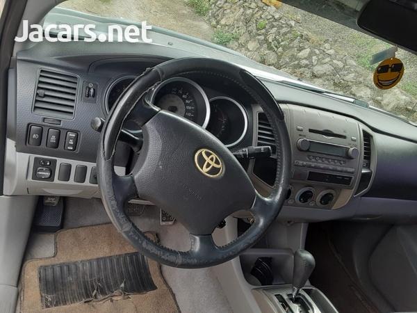 Toyota Tacoma 3,0L 2006-5