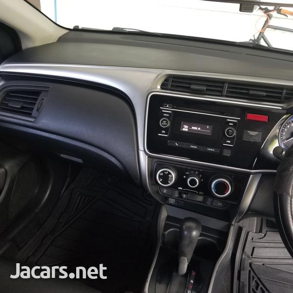 Honda City 1,5L 2014-2