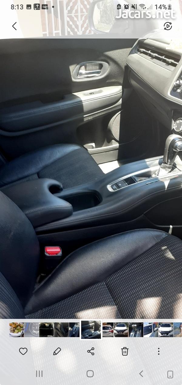 Honda HR-V 1,8L 2016-6
